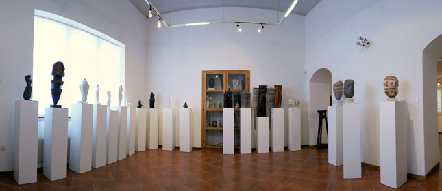 The Aleksandar Rukavina Gallery