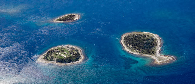 Travel and holidays in Istria