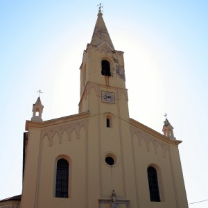 St. Zeno church