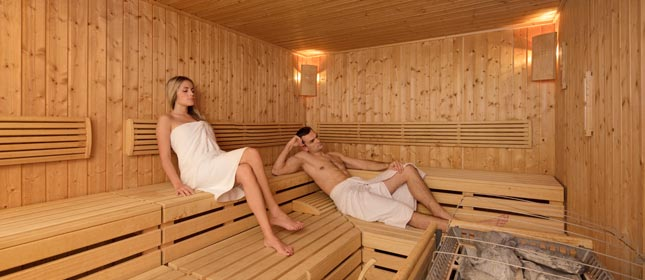 Wellness & beauty Istrian Relax Village-Umag
