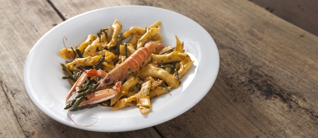 Istria cuisine - Istrian dishes